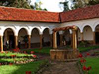 Villa de Leyva Tour.