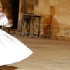 WHIRLING DERVISHES CEREMONY IN A HISTORIC CARAVANSERAI