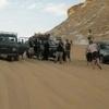 White desert and El Bahariya Oasis Overnight trip