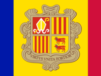 Andorra Tourist Delegation