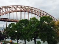 Astoria NY short ride to Manhattan