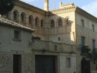 Casa rural Torre de Campos