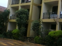 cozy apartment in kampala city