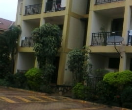 cozy apartment in kampala city