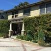 Craftsman House near downtown LA/HW