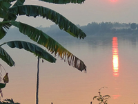 Explore Thailand from Mekong river