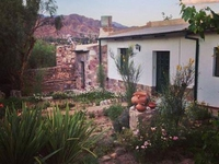 Family accommodation in Tilcara Jujuy