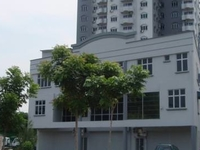 Holiday Apartment In Melaka Town