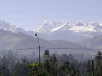 Huaraz 20 minutes