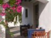 Island farm house in Leros