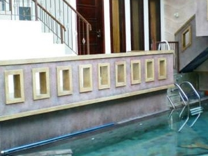 Kampong Resort in Semarang