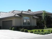 Las Vegas Tropical Luxury Home