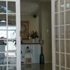 modern family home in Constantia