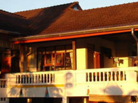 Nai Ja  Krabi-Farm homestay :)