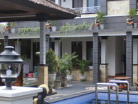 New Asta Graha Homestay - Jimbaran