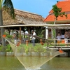 Pomelo Garden Homestay Villa