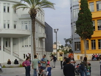 Urban Eco-Community in Heart of TLV