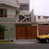 Walkers family in Trujillo