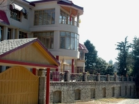 Aapo Aap Home Stay