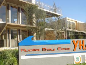 Apollo Bay Eco YHA