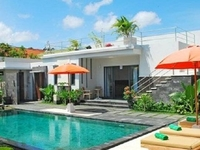 Bali for Two Bungalow