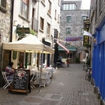 Barnacles Galway 2 Bed Apartment