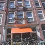Bicycle Hotel Amsterdam