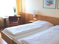Das Reinisch Bed & Breakfast Garni Hotel