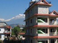 Diplomat Apartments, Pokhara