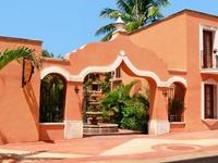 Hacienda San Miguel Suites