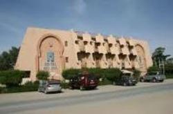 Halima Hotel