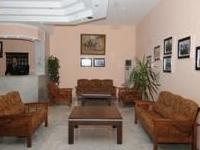 Hidab Hotel Petra