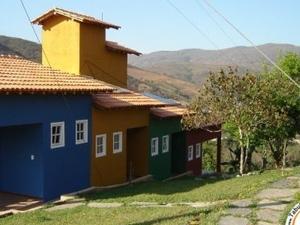 HI Tabuleiro Eco Hostel