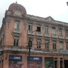 Hostal Polanco Sucursal Plaza Victoria