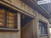 Hostel Moneda
