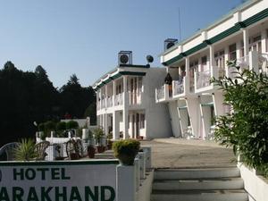 Hotel Uttarakhand