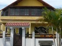 Itaúna Hostel