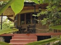 Moyoni Lodge