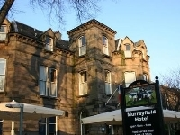 Murrayfield Hotel