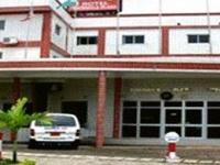 Peninsula Plaza Hotel - Douala