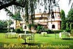 Raj Palace Resort