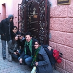 Riad Zitoune Youth Hostel