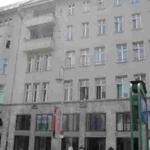 St Christopher's Berlin Apartment