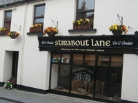 Stirabout Lane