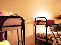 Suites DF Hostel