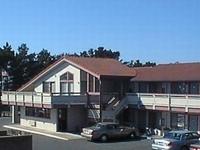 Super 8 Motel Fort Bragg