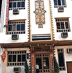 The Sunstar Heritage Hostel