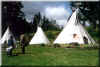 Vashon Island AYH Ranch Hostel