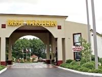Best Western Richland Inn