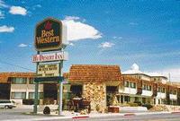 Best Western Hi Desert Inn